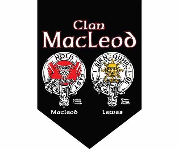 Image result for clan macleod